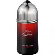 Cartier pasha edition noire sport eau de toilette, 100 ml