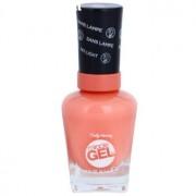 Sally Hansen Miracle Gel™ esmalte para uñas en gel sin usar lámpara UV/LED tono 380 Malibu Peach 14,7 ml