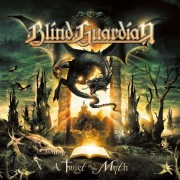 Blind Guardian - A Twist In the Myth (0727361151522) (1 CD)