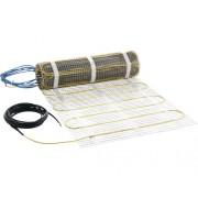 Covoras electric pentru incalzire in pardoseala Veria Quickmat 150, conductor monofilar, 1500W 10m²