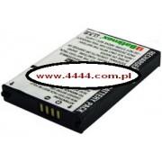 Bateria Asus MyPal A626 A686 A696 SBP-09 1300mAh 4.8Wh Li-Ion 3.7V