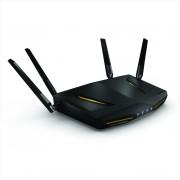 ROUTER, Zyxel NBG6817 ARMOR Z2, Dual-Band MU-MIMO Wireless AC2600, 4xGiga LAN, 1xGiga WAN, 1xUSB 3.0 (NBG6817-EU0101F)