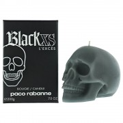 Paco Rabanne Black XS L´Exces, Sviečka 200g