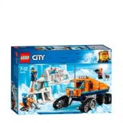 LEGO City poolonderzoekstruck 60194
