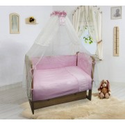 Soni Kids Комплект в кроватку Soni Kids Нарядный (7 предметов)