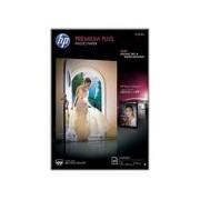 HP Papier photo couché brillant Brillant Blanc HP Premium Plus A3 300 g/m² - 20 Feuilles