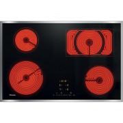 Miele KM 6542 FR Elektrische kookplaten - Zwart