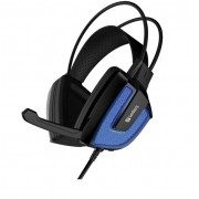 Sandberg 125-77 Derecho Gaming Headset - fekete