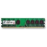 Memorie Transcend TS128MLQ64V8U DDR2, 1x1GB, 800 MHz, CL 5
