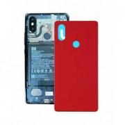 Capac Baterie Xiaomi Mi 8 SE Rosu Original