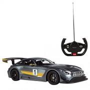 RASTAR Rc Car 1: 14 – Mercedes AMG Gt3 (Colorbaby 41221)