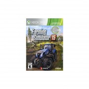 Farming Simulator 15 Xbox 360 Nuevo
