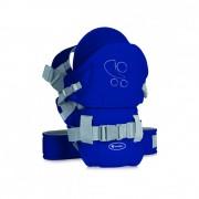 Marsupiu Traveller Comfort Blue Lorelli
