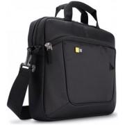 """Geanta Laptop Case Logic AUA314K 14.1"""" (Negru)"""