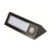 Grundig - LED Lampă solară cu senzor LED/2W/5,5V