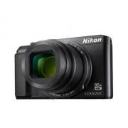 Nikon Coolpix A900 negra