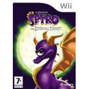The Legend Of Spyro The Eternal Night Nintendo Wii