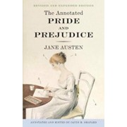 The Annotated Pride and Prejudice, Paperback/Jane Austen