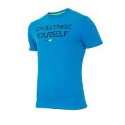 Tricou sport barbatesc 4F Challenge yourself
