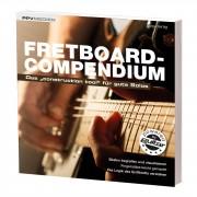 PPV Medien Fretboard-Compendium - Das construction tool für gute Solos