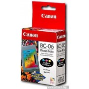 CANON BC-06 Color InkJet Cartridge
