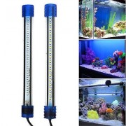 Aquarium Waterproof LED Light Bar Fish Tank Submersible Down Light Tropical Aquarium Product 5W 50CM