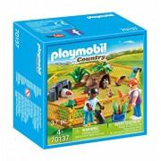 Playmobil Country, Farm Fun - Tarc cu animalute