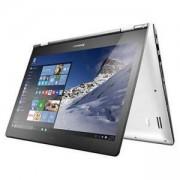 Лаптоп Lenovo Yoga 500-14IB Pentium 3825U, 14 инча, 4Gb, 1Tb, touch W10 80N400PPUK