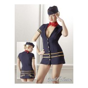 Kostim stjuardese COTEL01913