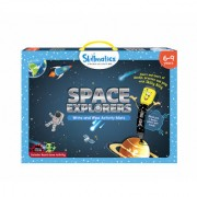 Skillmatics Educational Game Space Explorers 6-9 Years