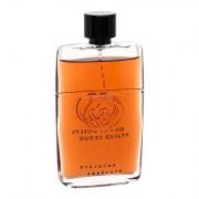 Gucci Guilty Absolute Pour Homme Eau de Parfum 90 ml für Männer