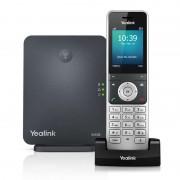 Yealink SIP-W60P Teléfono VoIP