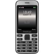 """Mobilni telefon Prestigio Grace A1 PFP 1281 DUO DS crni, 2.8"""" 950mAh/Cam"""