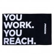 Prozis Gearsafe Handduk till träningsbänk - Black