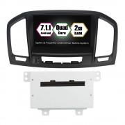 "Navigatie GPS Auto Audio Video cu DVD si Touchscreen 8 "" inch Android 7.1, Wi-Fi, 2GB DDR3 Opel Insignia 2009-2012 + Cadou Soft si Harti GPS 16Gb Memorie Interna"