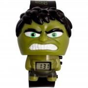 BulbBotz Reloj despertador Hulk Marvel Vengadores: Infinity War - BulbBotz