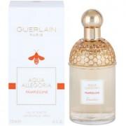 Guerlain Aqua Allegoria Pamplelune Eau de Toilette para mulheres 125 ml
