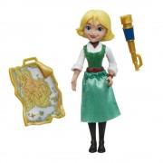 Disney Elena din Avalor - Mini papusa Naomi, cu accesorii