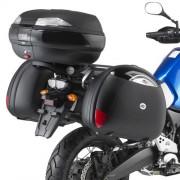 Kappa Attacco Posteriore Specifico Per Bauletto Monokey Kr371 Yamaha Xt 1200 Z Supertenere' Dal 2010 Al 2017