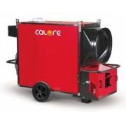Generator caldura JUMBO 120 CALORE, putere calorica 112,6kW, debit aer 9000mcb/h, motorina