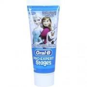 Procter & Gamble GmbH ORAL B Stages Kinderzahncreme Eisprinzessin 75 ml