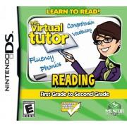 My Virtual Tutor: Reading 1st Grade to 2nd Grade