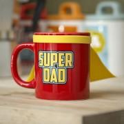Чаша – Супер Татко (350мл.)