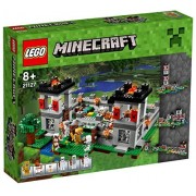 Lego Minecraft 2016 The Fortress The Fortress 21127