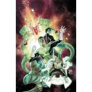 Hal Jordan and the Green Lantern Corps Volume 6, Paperback/Robert Venditti