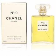 Chanel Nº 19 edp vaporizador 100 ml