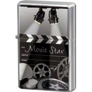 Bricheta metalica - Movie Clapper