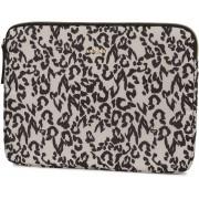 Tablet sleeve Supertrash leopard 25x33x2cm