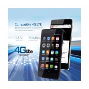 "EH 5.0"" Smartphone Elephone P6000 Pro MTK6753 3GB RAM+16GB ROM 13MP Desbloqueado --Negro"
