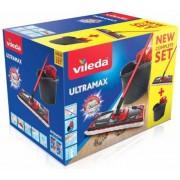 Set de curatenie Vileda Ultramax Box